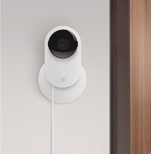 Xiaomi смарт-камера Xiaoyi Xiaomi Yi муравьи веб-камера Mini Action Sport Mi IP-камера Wifi беспроводные камеры CCTV ночная версия