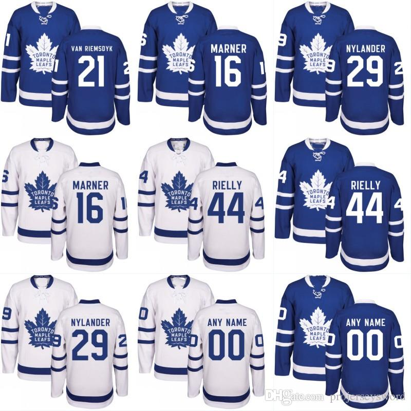 2019 Youth Hockey Jerseys Cheap New Season Toronto Maple Leafs  34 Auston  Matthews Jersey Winter Classic Alternate All Stitched Hockey Jerseys From  ... 45db8dcab