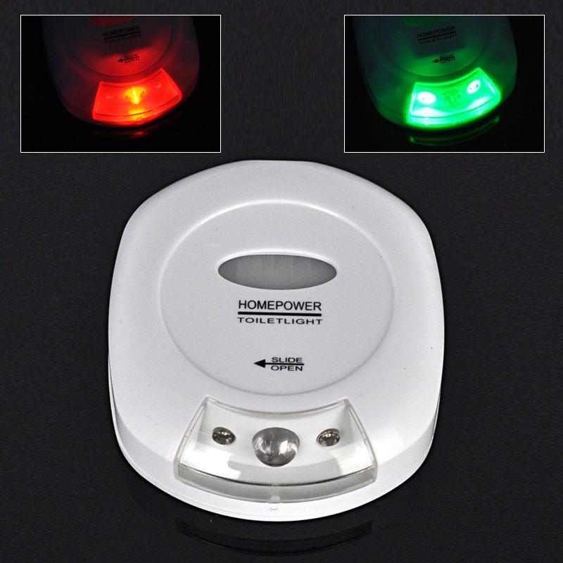 Led Bathroom Night Light 2017 led night lights toilet bowl bathroom lamps body sensing