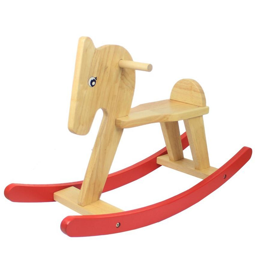 Plan Toys Rocking Horse Canada Wow Blog
