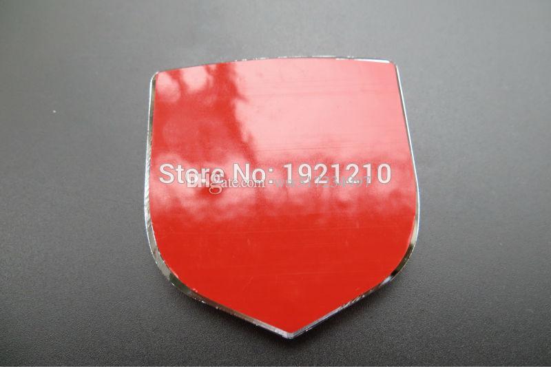 2016 NOUVEAU / SAAB 68mm 93 9-3 SCANIA Capot Arrière Botte Badge Emblème Pour BJ SCS SAAB 2003 2004 2005 2006-2010