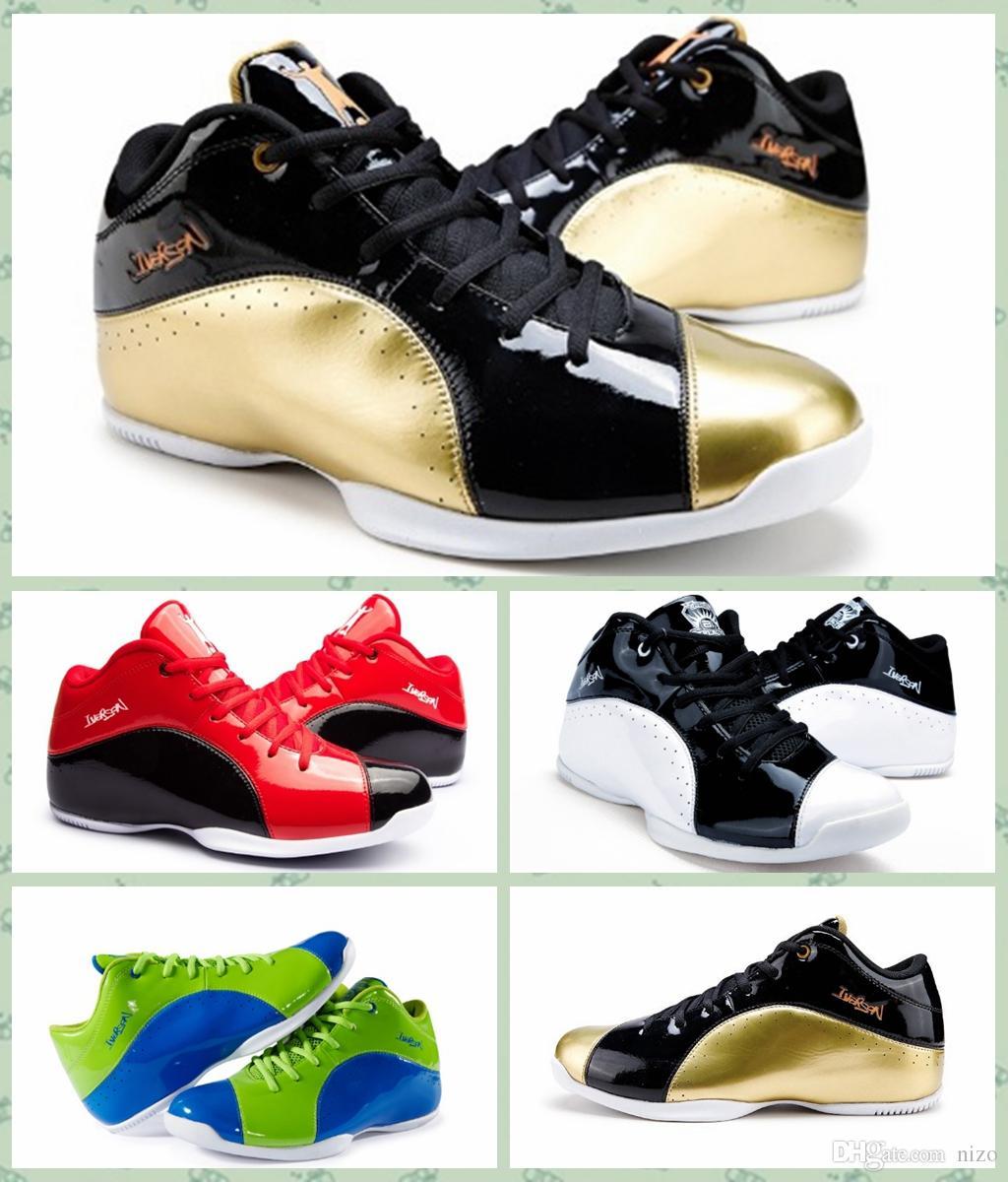 2016 Allen Iverson Shoes High Quality Allen Ivrson