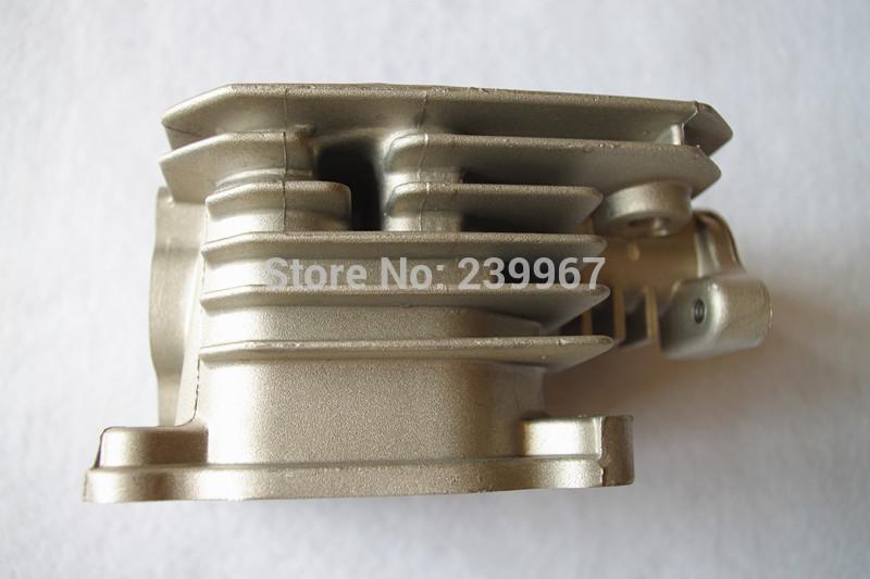 Головка блока цилиндров для Honda GXV140 вертикальный 5HP 4-тактный газонокосилка 195 серии бесплатная доставка дешевые газонокосилка Цилиндровый блок частей