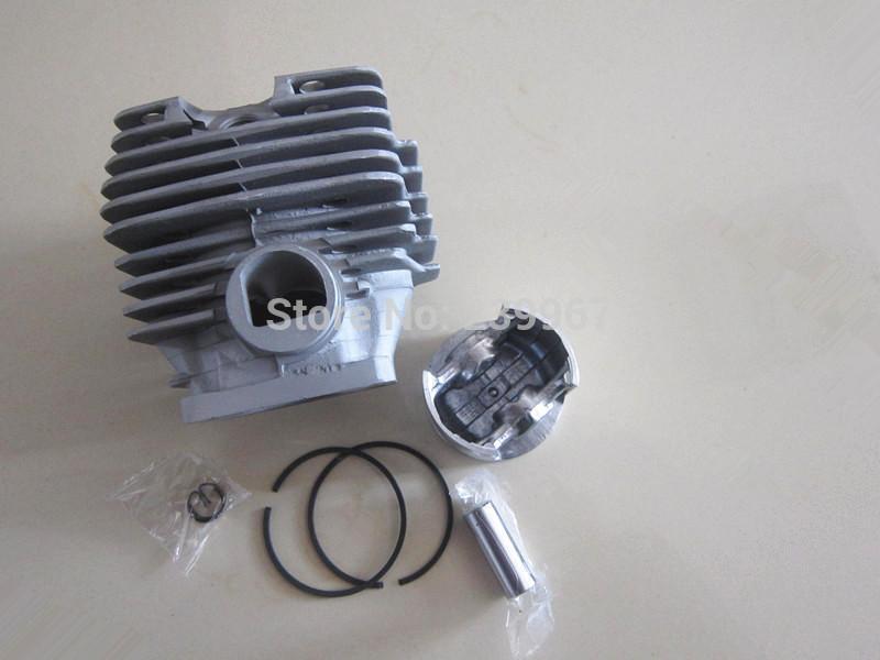 Cylinder piston kit 52mm for Stihl chainsaw MS381 cheap chain saw Cylinder kolben assy repl. Stihl P/N 1119 020 1204