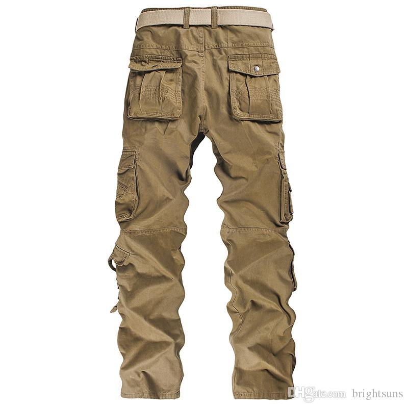 8934e0baa44c 2019 New 2016 Mens Army Green Camouflage Pants Military Trousers Jogger  Pantalones De Chandals Hombres Fashion Sweatpants For Men From Brightsuns