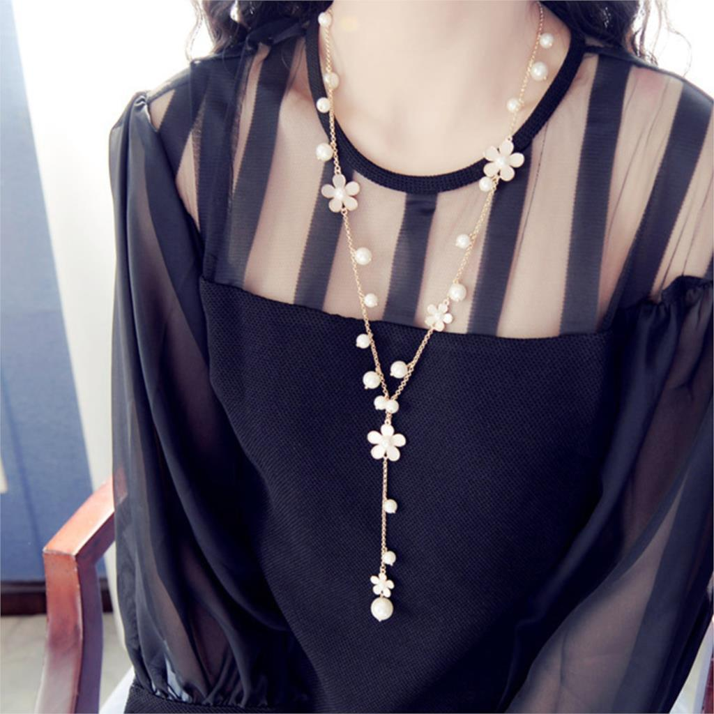 Wholesale new fashion simple design trendy romantic style plastic cheap necklace chain buy quality necklace gem directly from china jewelry display necklace suppliers fashion silver plated jewelry vintage crystal aloadofball Images