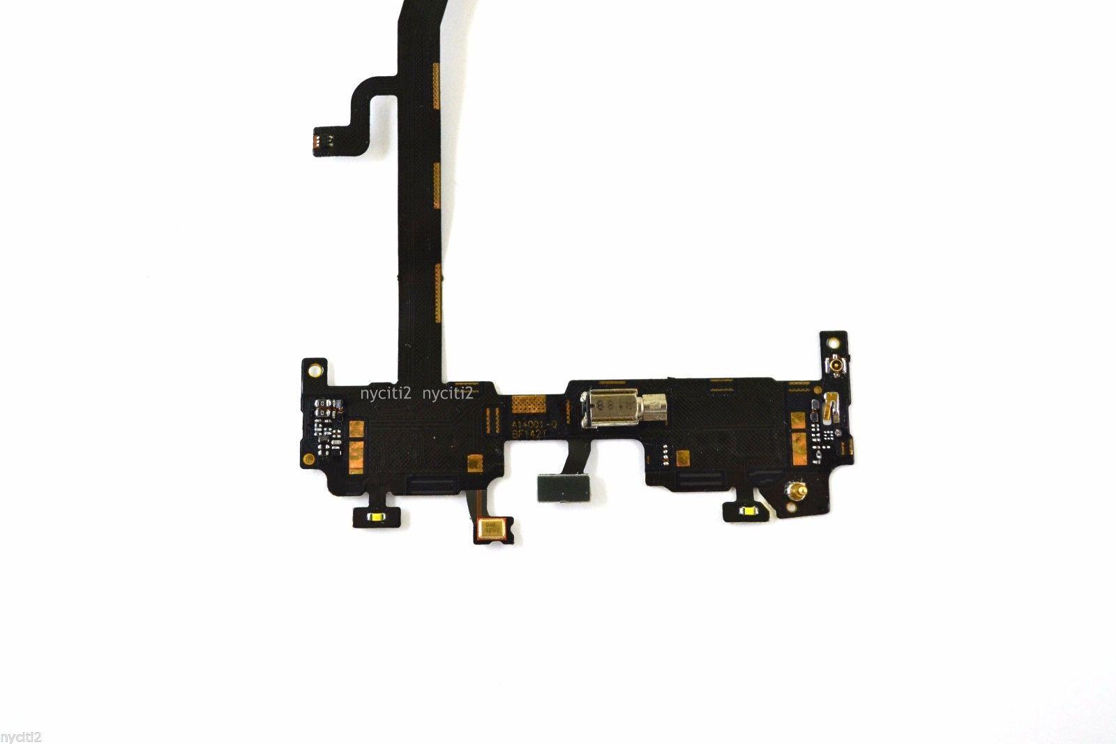 Nouveau Mic CPF Capteur de lumière Flex Microphone Câble parleurs pour OnePlus One 1+ A0001