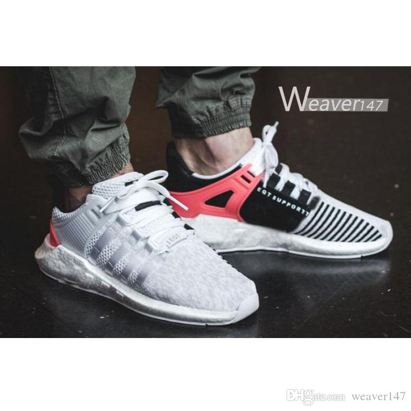 buy now adidas ultraboost bb6169; 2017 hot arrival ultra boost eqt support  future boost 93 17 white black pink man women