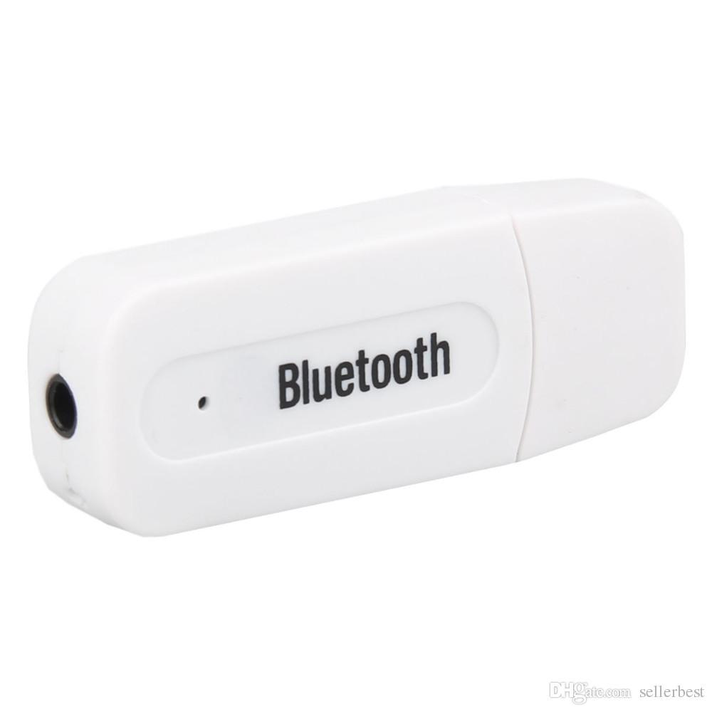 بريتيش تيليكوم V2.1 + EDR 3.5mm USB الموسيقى اللاسلكية صوت ستيريو استقبال محول بلوتوث دونغل بالجملة