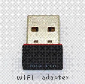 Lower Price 150mbps Usb Wireless Adapter Wifi 802.11n 150m Network Lan Card For Pc Laptop Raspberry Pi B Plus Or Raspberry Pi 2 Computer & Office