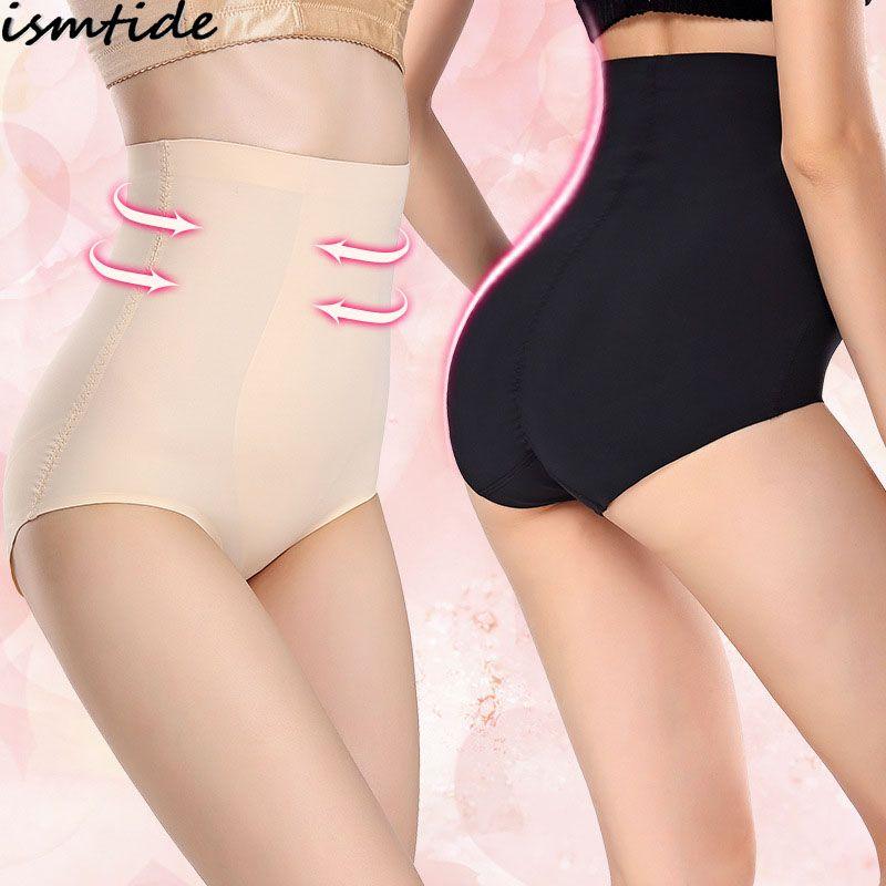 e4b02d4068b4c Wholesale- Shapewear Slimming Underwear Body Shaper Body Slimming Underwear  for Women Corsets Slimming Seamless Waist Corrective Underwear Slimming ...