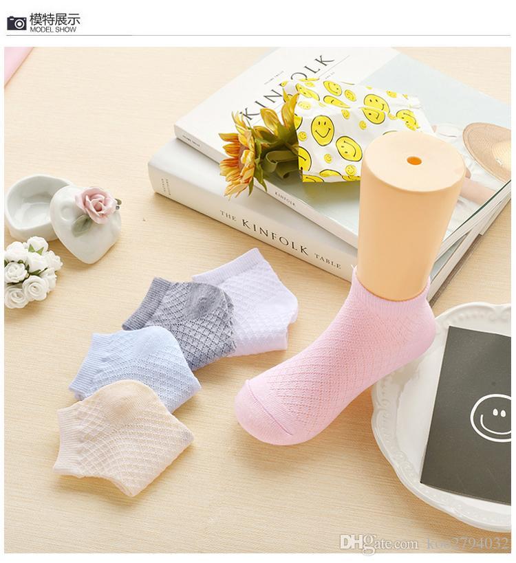 Baby Girls Носки Knee высоко с луками принцесса носки девушка милые детские носки длинные трубки детей детская нога теплый ботинок Sweet 0-4
