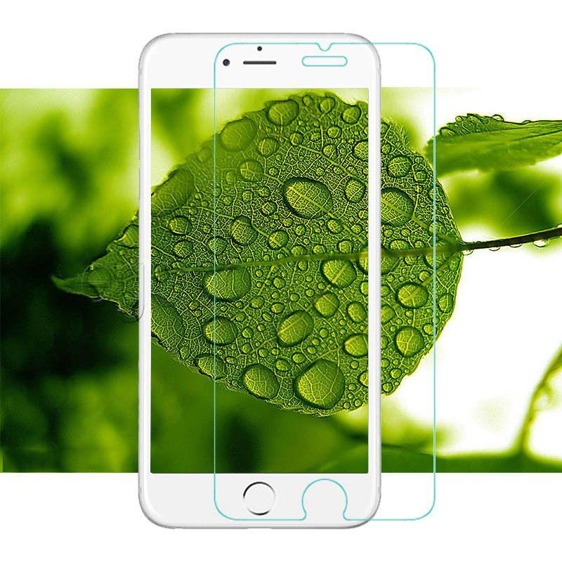 Para iPhone 12 11 pro Max Tela XR XS 8 7 6S Além disso vidro temperado Protector 9H Anti-estilhaçamento Film para Samsung J7 Prime 2017 2018 LG Stylo 4 3