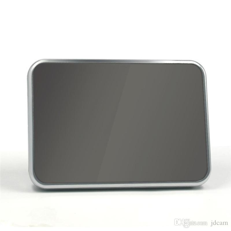 Digital Mirror Table Alarm Clock camera with Motion Detection 32/16/8GB Memory Card