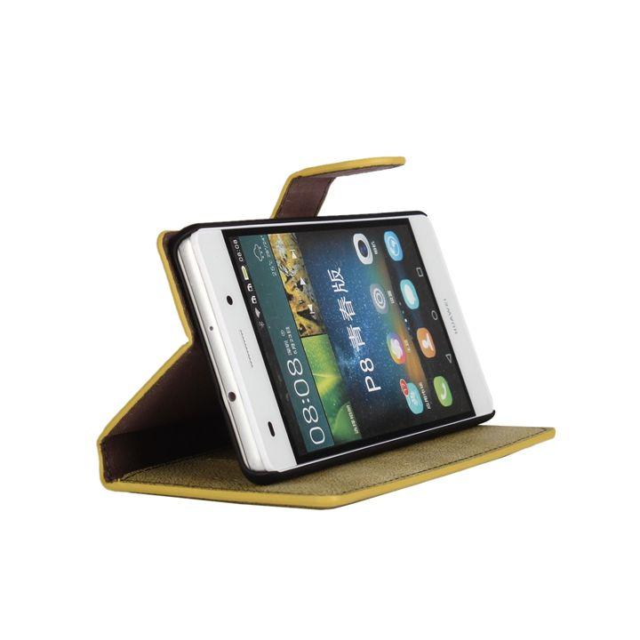 Caja de la cartera de la cartera de cuero del tirón mate retro para Samsung Galaxy A310 2016 Caja de la cartera del monedero del soporte de helada A3 Tarjeta de la piel del dinero de lujo