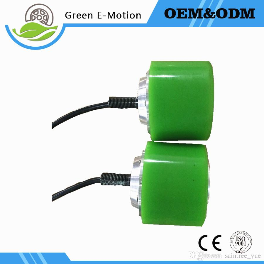 36v Electric Skateboard Wiring Diagram Trusted Diagrams 2018 Latest Small Light Wheel Motor Mini 3 Inch Hub