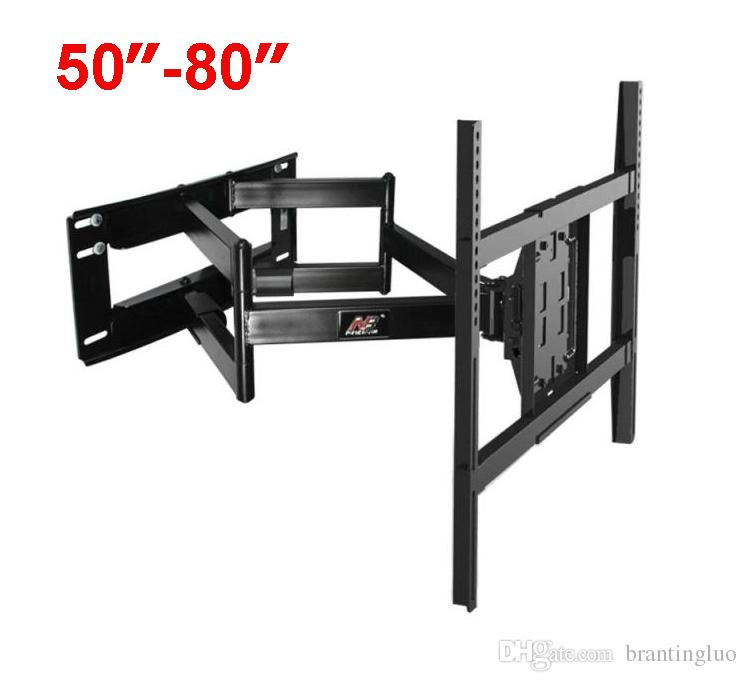 Compre Nb Sp5 50 80 Panel Plano Led Tv Lcd Montaje En Pared Soporte ...