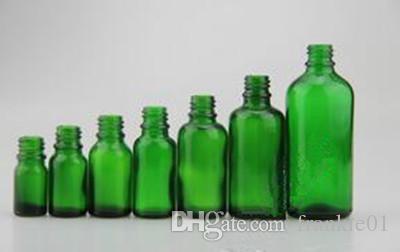 vape Ejuice Eliquid Garrafa 120 ML Frasco De Vidro Para Ecigarette Com conta-gotas de vidro E colorido cap azul verde cor âmbar