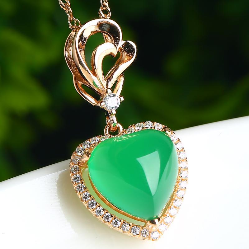Resultado de imagen para jade jewelry