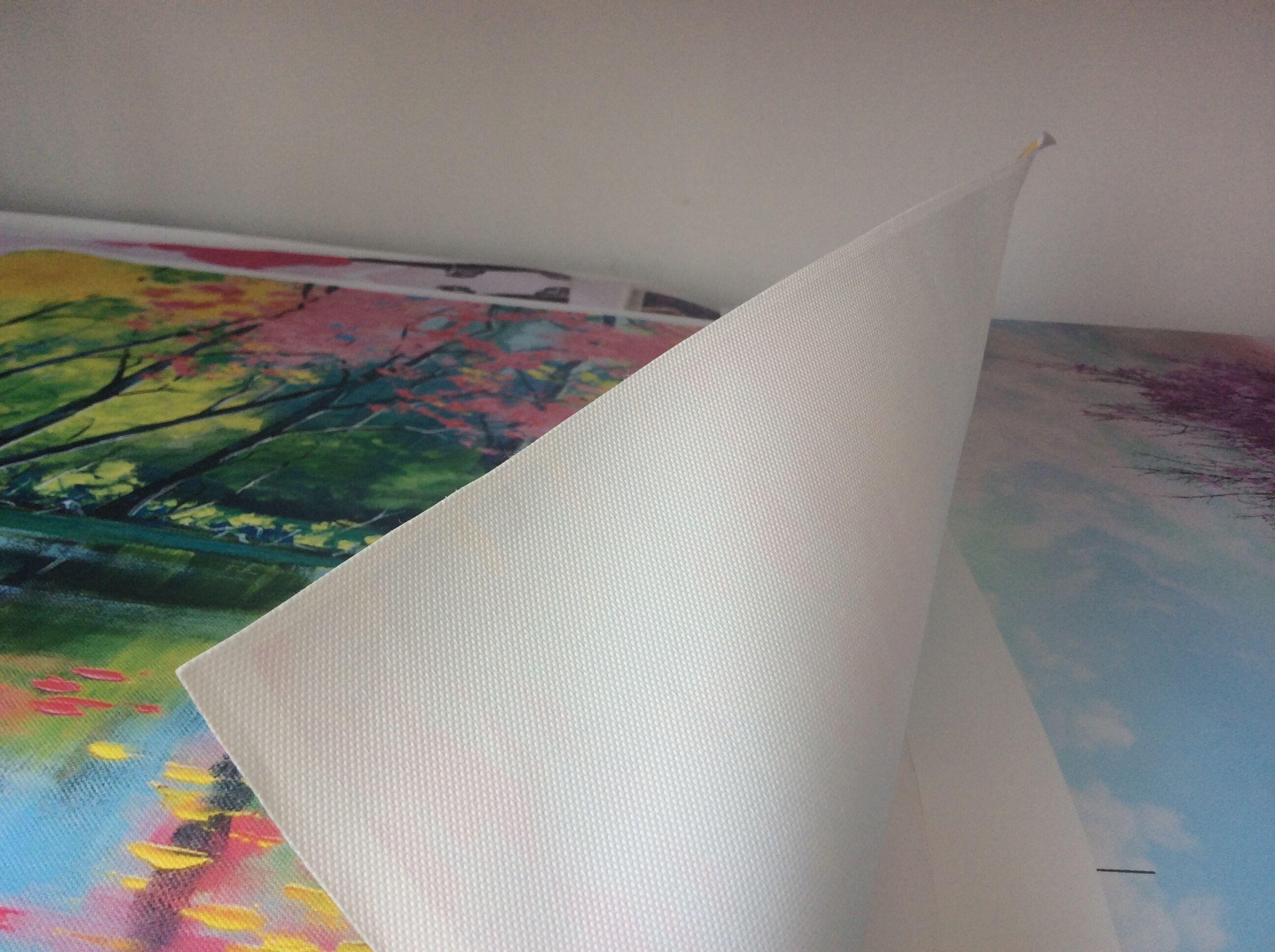LARGE 5Panels Music Drum Print Purple Concert Giclee Canvas Prints Home Decor interior No Frame