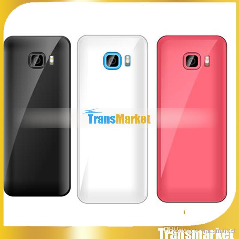 X3 1.77 inch mobile phone Dual SIM Bluetooth Unlock cell phones Multi-Color Mini Cheap Phone