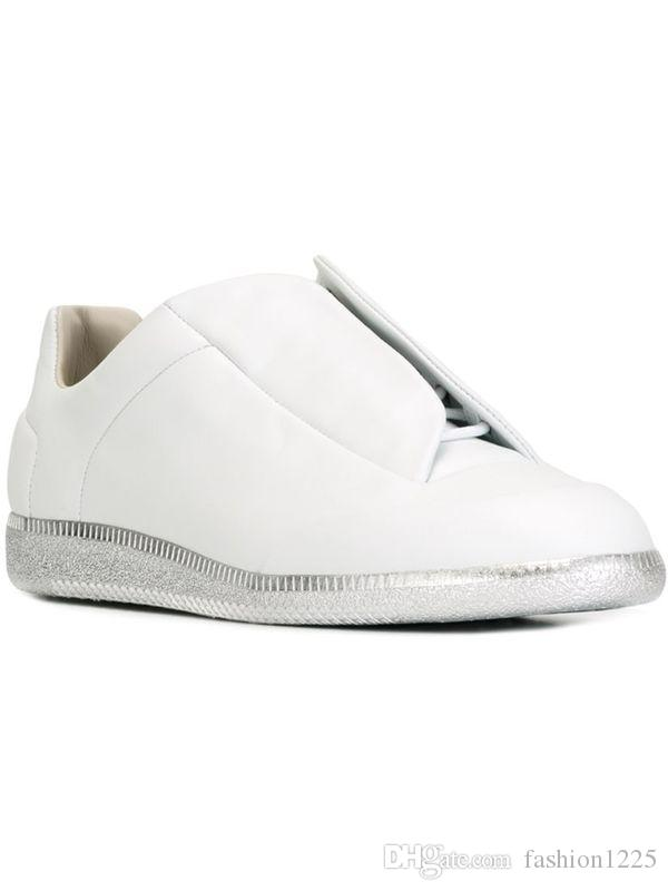 Future low-top sneakers - White Maison Martin Margiela mEKh4Kjz