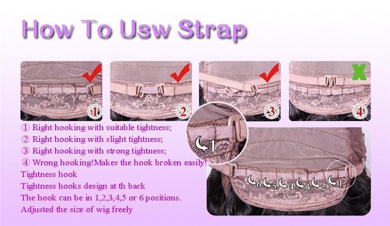 6A Glueless volle Spitze-Menschenhaar-Perücken für schwarze Frauen Malaysische afro-verworrene lockige Spitze-vordere Perücke gebleichte Knoten und Baby-Haar