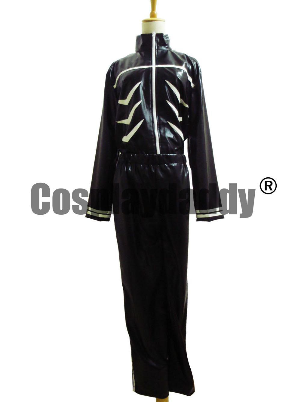 Japan Anime Tokyo Ghoul Cosplay Kaneki Ken Cosplay Costume Suit ...