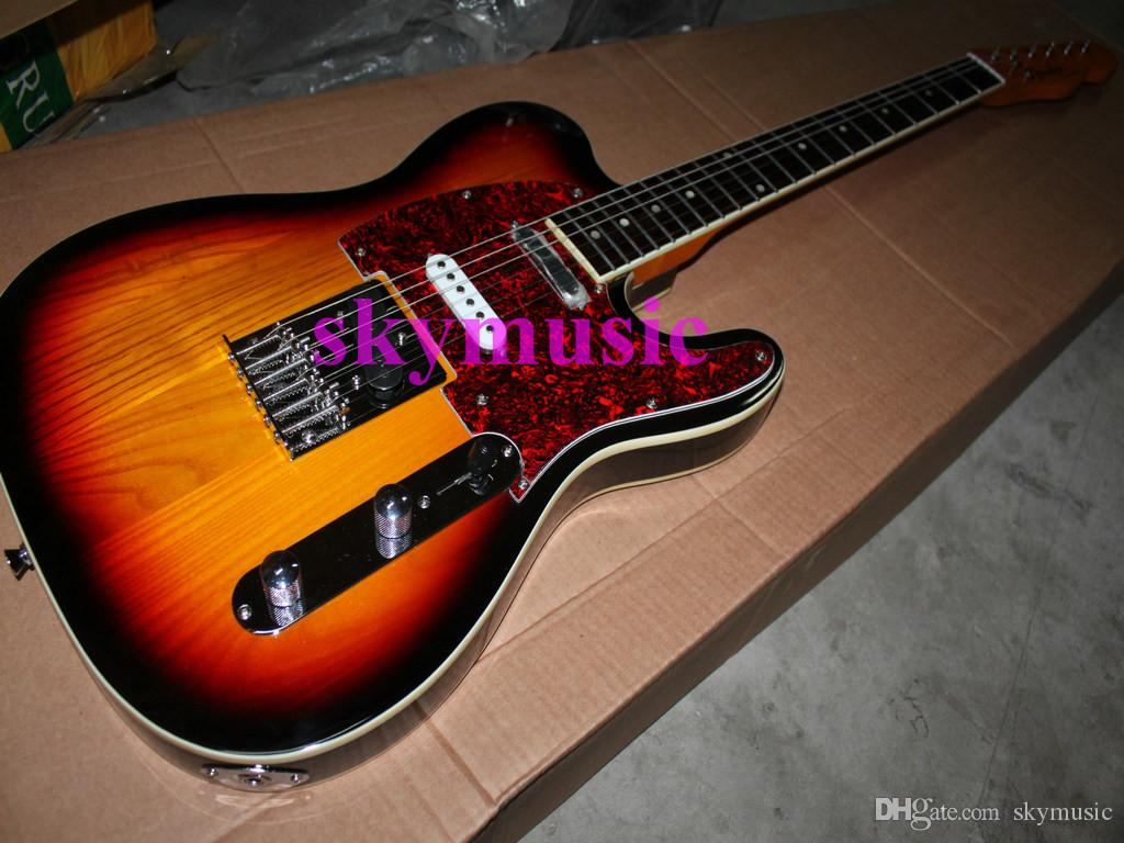 tl custom guitar top quality with made in usa arrival tl large rocker electric guitar cheap. Black Bedroom Furniture Sets. Home Design Ideas