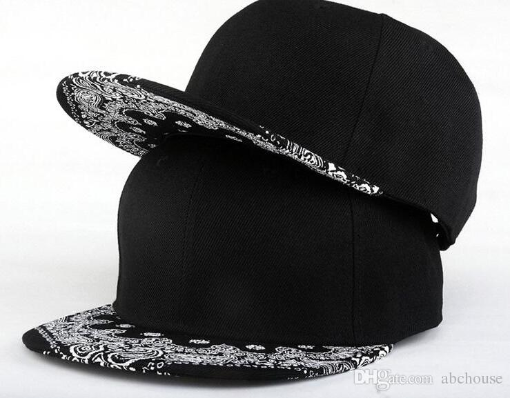 Low Price Unisex Ball Hats Unisex Hip-Hop Snapback Casual Baseball Caps Adjustable Sizes