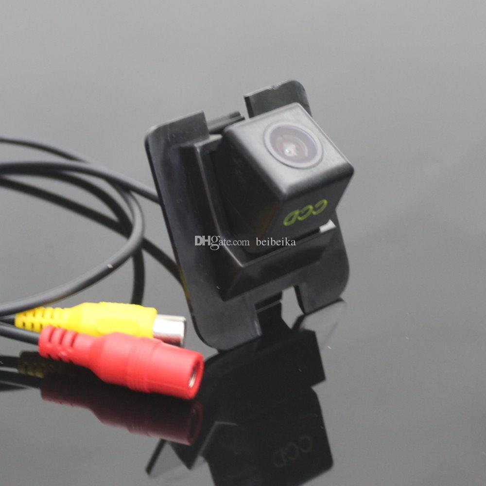 2018 Car Parking Camera / Reverse Camera For Mercedes Benz S Class Car RearView  Camera / Reverse Hole OEM From Beibeika, $32.12 | DHgate.Com
