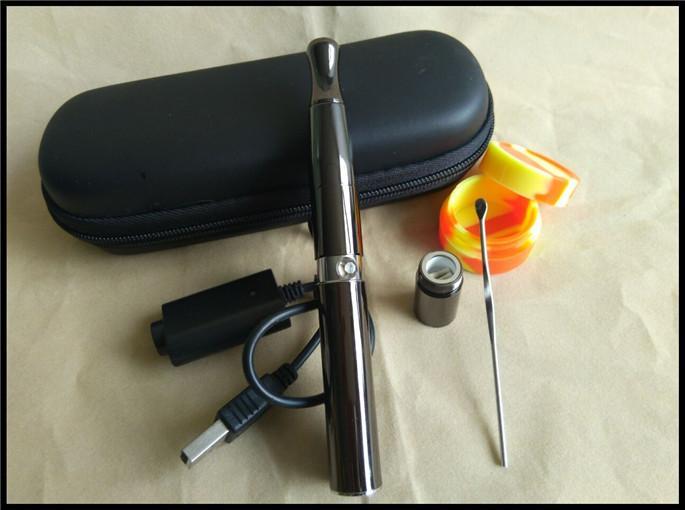 Original Yocan Magneto Wax Vpae Kit Smoking Pen Kits Magnetic Coil Cap  Built with Dab Tool