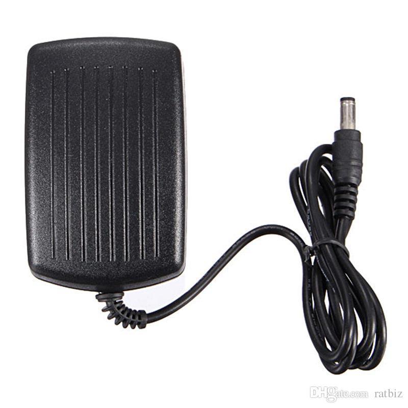 24 В 1A США подключите адаптер переменного тока постоянного тока переменного тока 100-240V конвертер переходник с 24В зарядное устройство питания адаптер питания 1000мА 5.5 мм х 2.1-2.5 мм