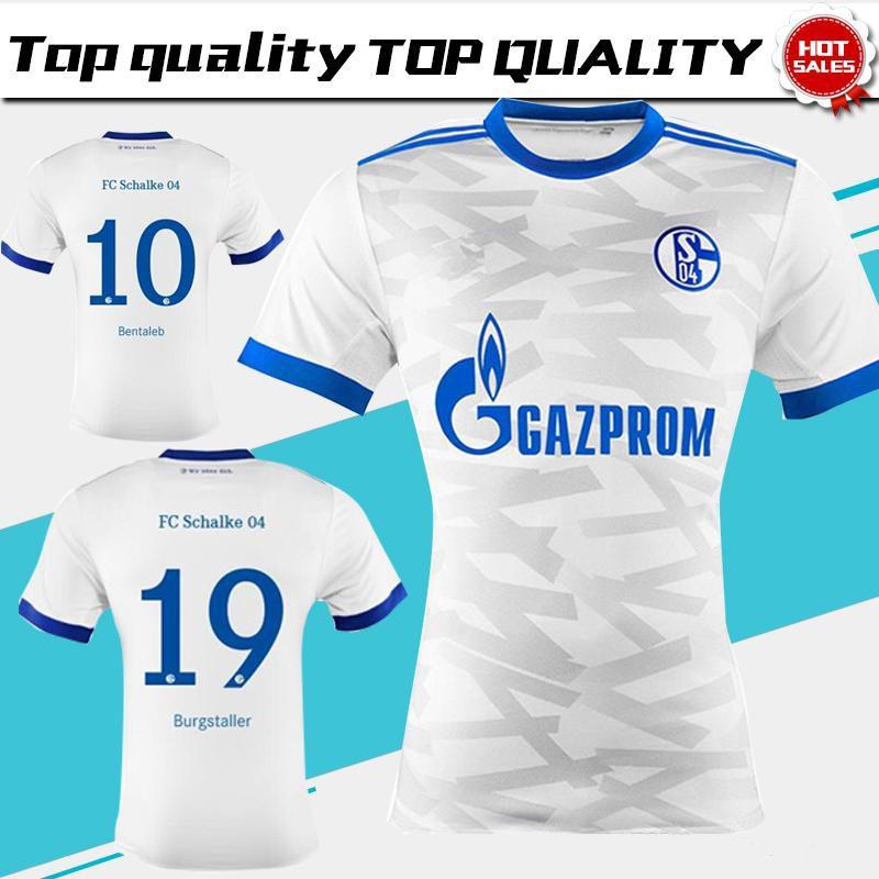 Maglia Home FC Schalke 04 completini
