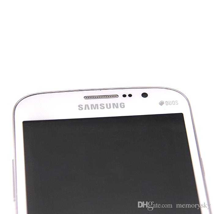 Reformado Mega 5.8 I9152 teléfono celular 5.8