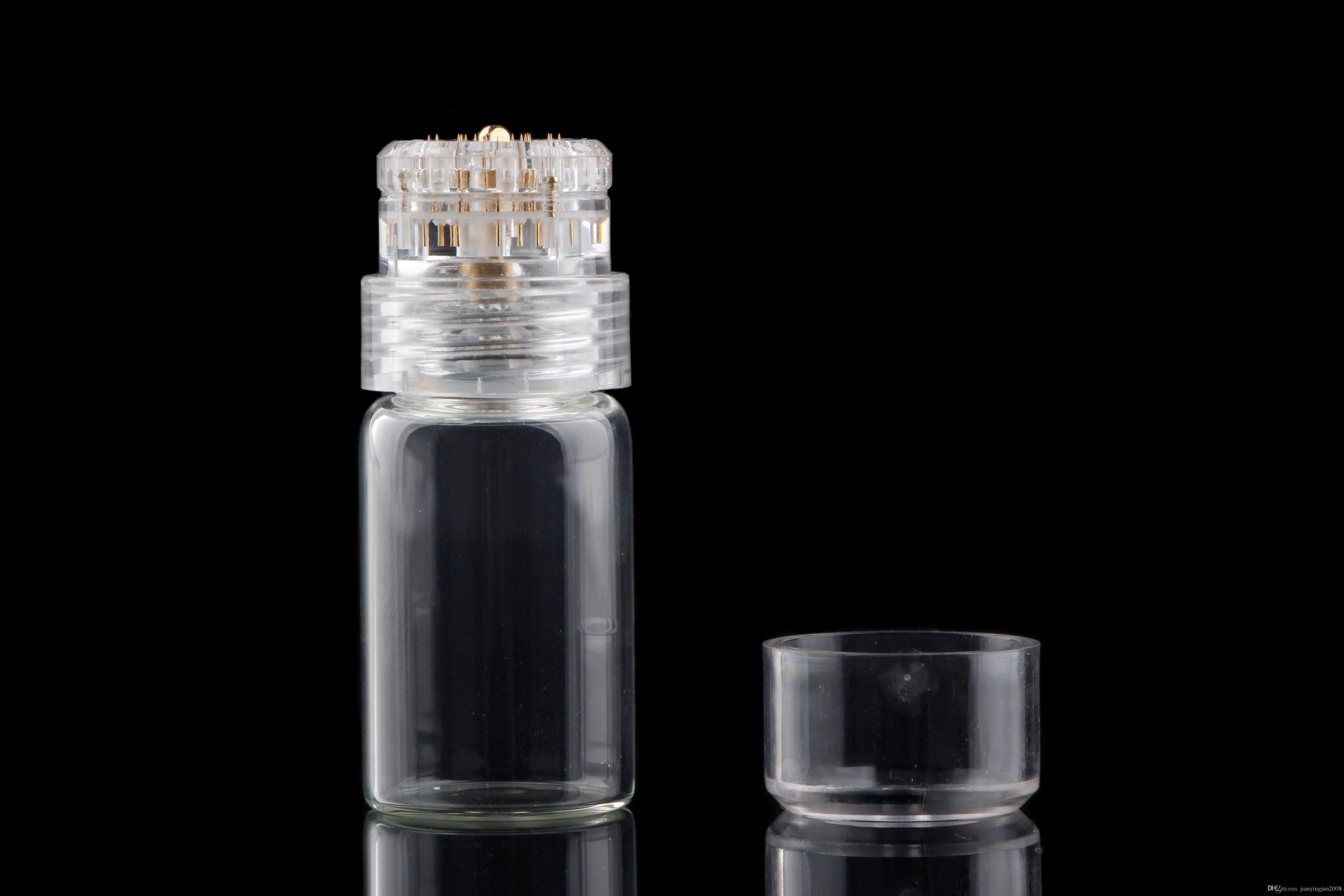 أحدث الصغرى بكرة إبرة نظام سبائك التيتانيوم الإبر هيدرا إبرة 20