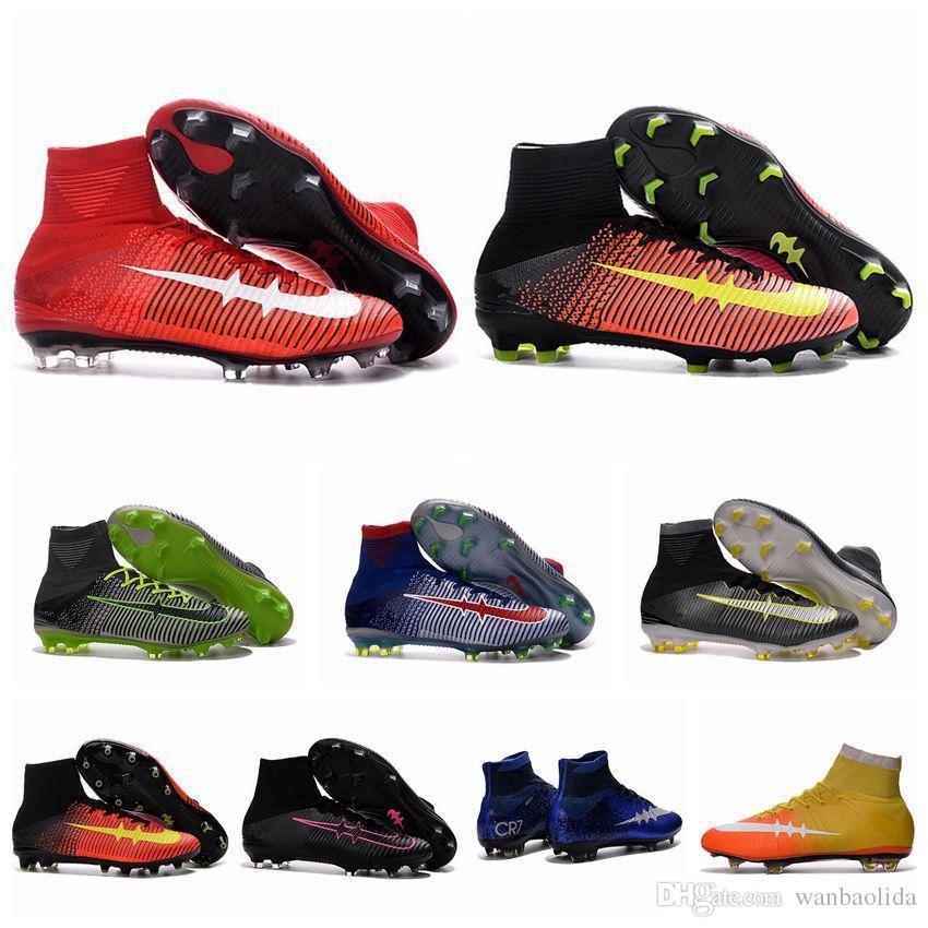 Ronaldo Football Shoes For Kids