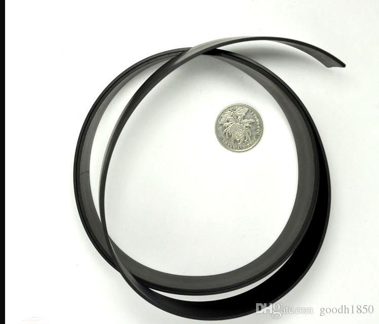 1m length roll size rubber magnet25mm width 1.5mm T,rubber magnet strip,soft magnet strps