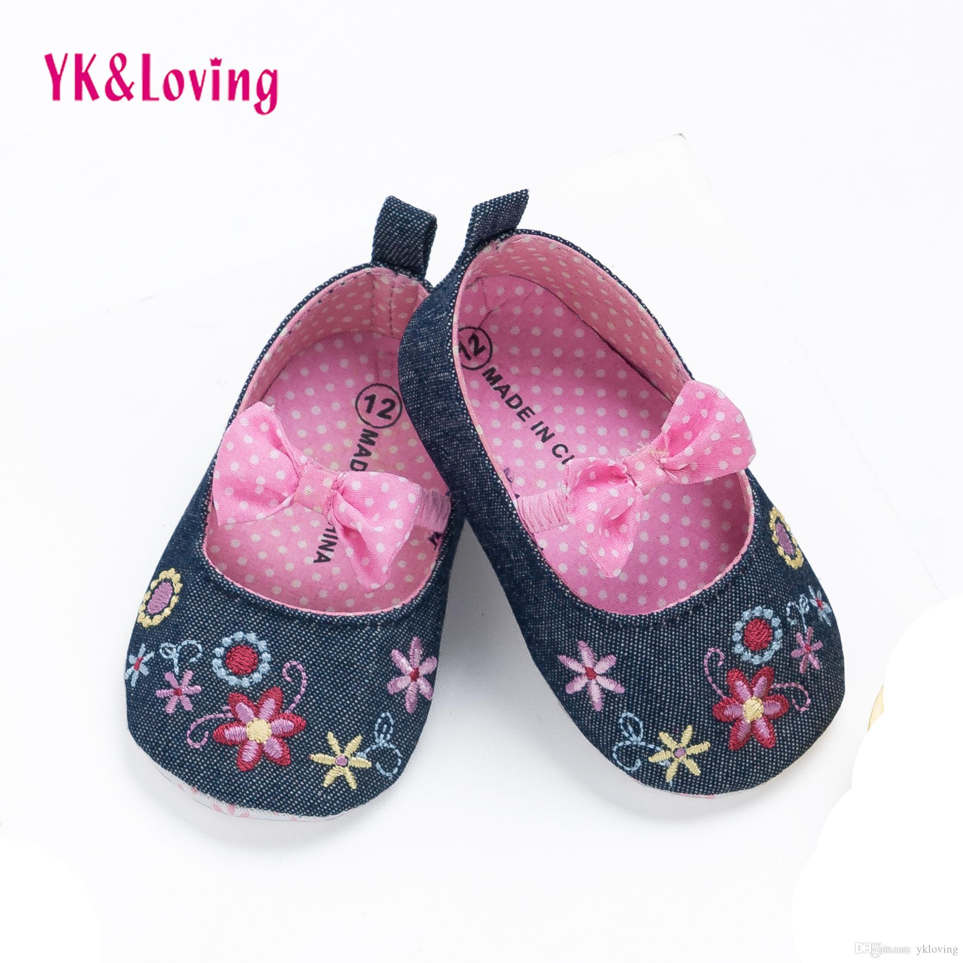 Cute Baby Girl Shoes For Cheap