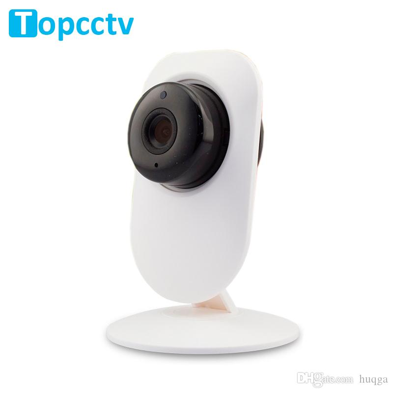 20Pcs Mini IP Camera Wireless IP Cam HD 720P CCTV Home Video Surveilliance Network Baby Monitors V380 R3