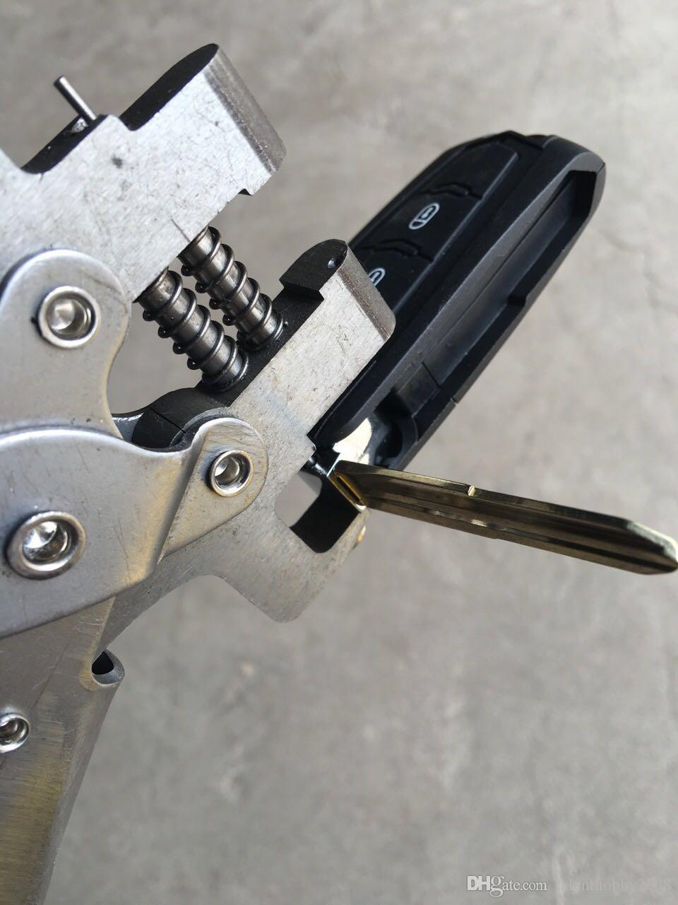 auto pick locksmith tools detachable connecting pliers for car remote control