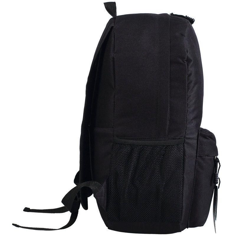 Volthoom backpack First Lantern light school bag Super hero fans print daypack Leisure schoolbag Outdoor rucksack Sport day pack