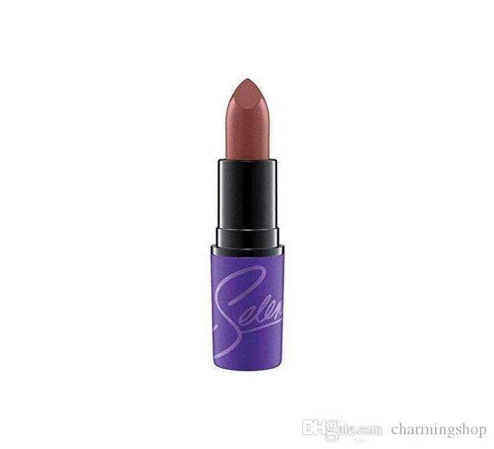 Selena LIPSTICK New Arrivals hot makeup Selena Dreaming of You matte lipstick