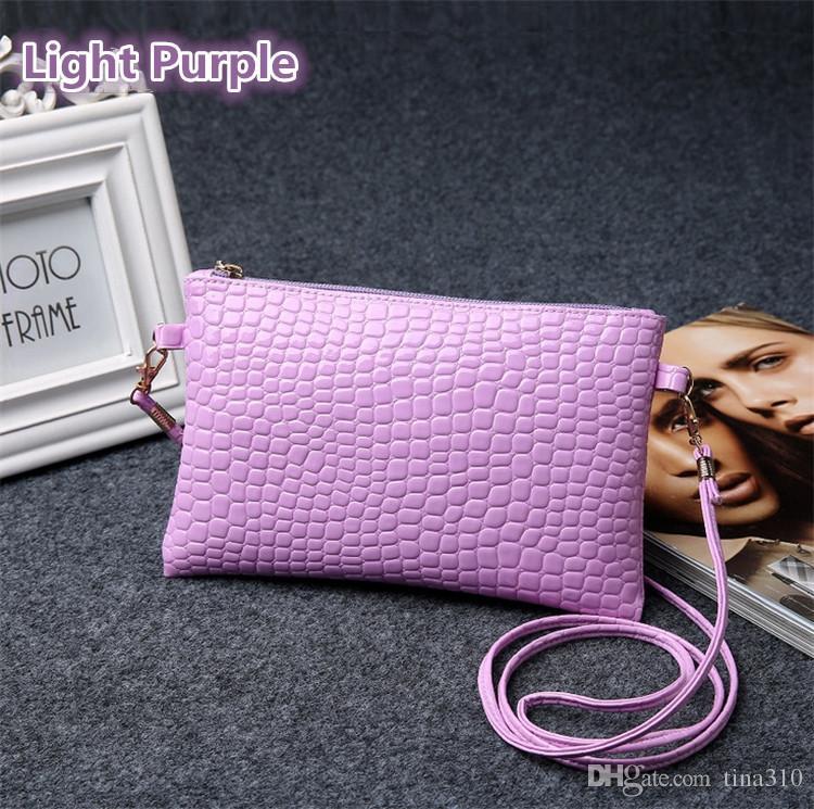 Самая низкая цена !Новые женщины мода сумки Леди искусственная кожа сумка Messenger плеча Hoho кошелек сумка Crossbody сумка 2928