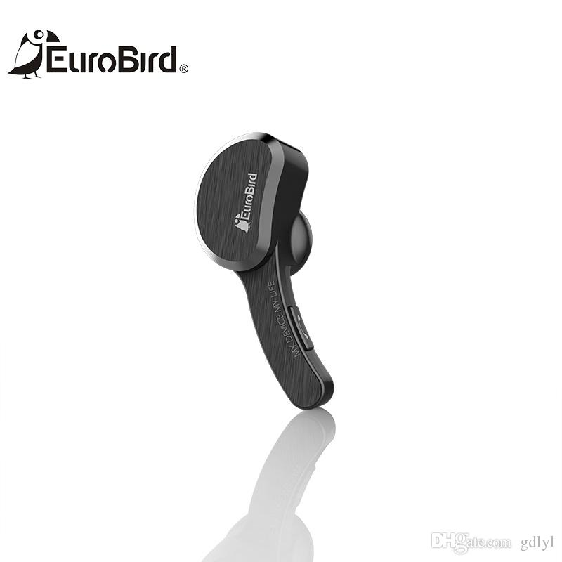 f05eb312132 Eurobird Mono Small Single Earbuds Hidden Invisible Earpiece Micro Mini  Wireless Headset Bluetooth Earphone In Ear For Phone Headphone Amplifier  Razer ...
