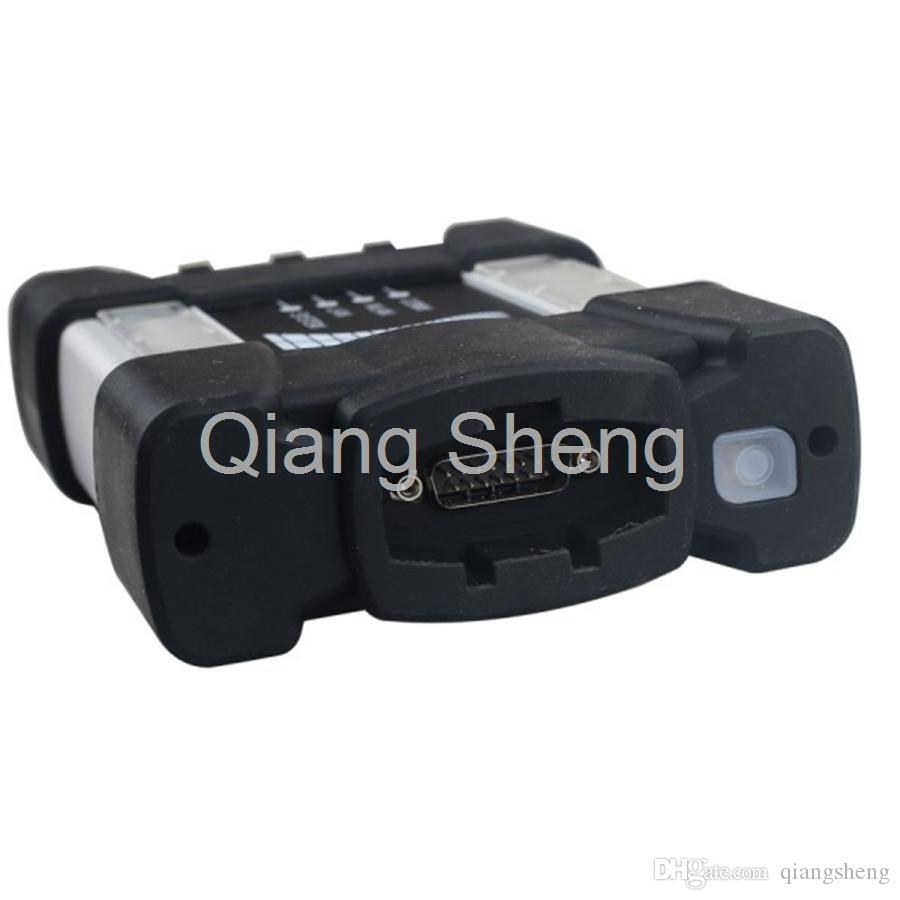 TOP quality Newest car obd2 diagnostic tool for BMW ICOM NEXT A+B+C new generation of icom a2 without HDD
