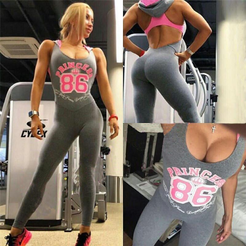 a4b2747bffb7a Satın Al Spor Yoga Setleri Tulum Hızlı Kuru Kapşonlu Spor Tayt Yoga  Pantolon Spor Takım Elbise Egzersiz Elbise Kadınlar Koşu Tayt, $21.49    DHgate.Com'da