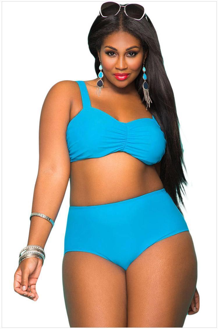 Big Girls In Bikini