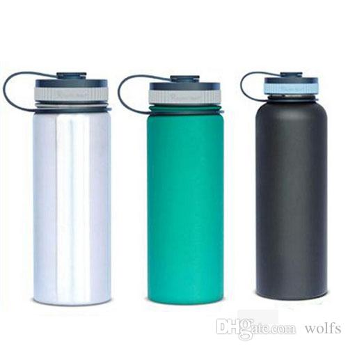 Hydro Flask 18 Oz 32oz Vacuum Insulated 304 Stainless