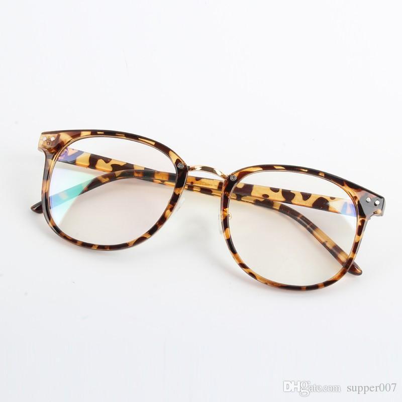 615c1009638 Eyeglasses Frames Sports Eyewear Plain Glass Spectacle Frame ...